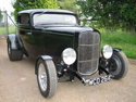 1032 Ford Hot Rod