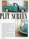 Roadster pickup Minor Monthly magazine article page 2