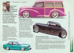 Motorvation magazine article.