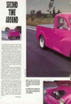 Roadster pickup magazine article page 3