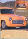 Hillman Husky Van Custom Car Article Page 2