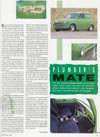 Hillman Husky Van Street Machine Magazine Article Page 1