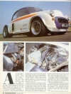 Nic Mann Auto Car Magazine Article (page 1)