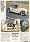 Nic Mann Auto Car Magazine Article (page 2)